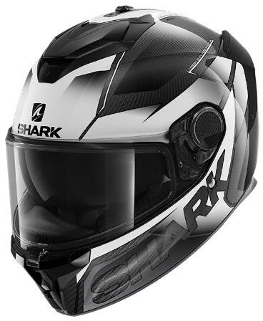 Shark Spartan GT Carbon Shestter Helmet  - Size: 2X-Large