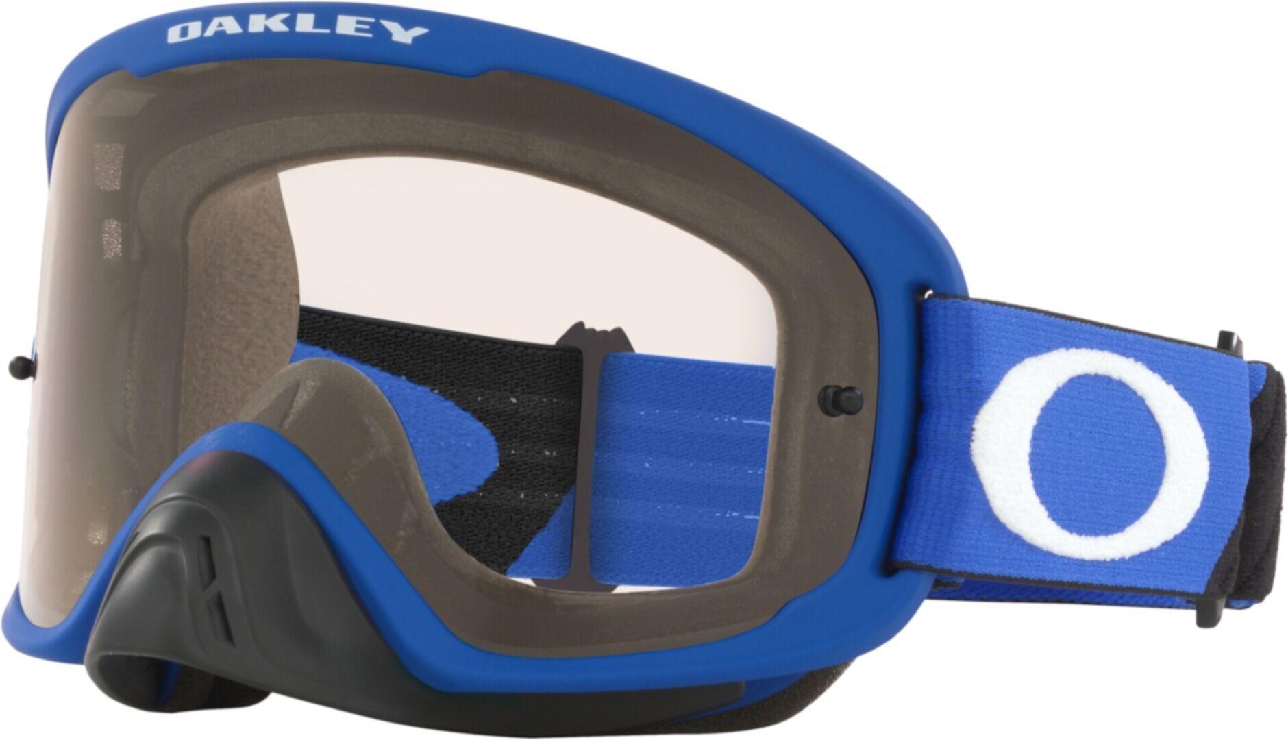 Oakley O-Frame 2.0 Pro Tuff Blocks Motocross Goggles  - Size: One Size