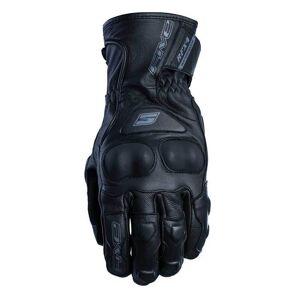 Five RFX4 WP Waterproof Motorcycle Gloves Black L