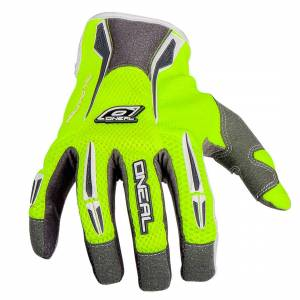Oneal O´Neal Revolution Gloves 2016 Yellow L