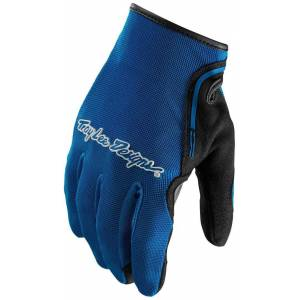 Lee Troy Lee Designs XC Gloves Blue L