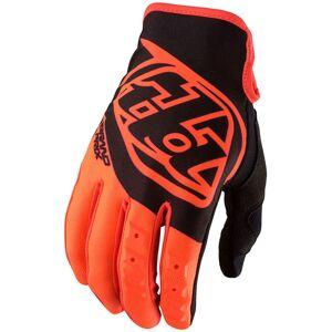 Lee Troy Lee Designs GP Motocross Gloves Yellow 2XL