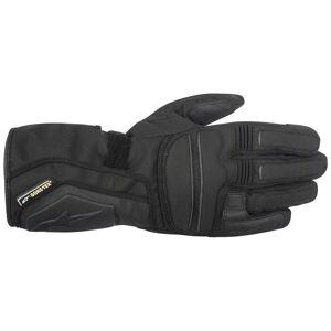 Alpinestars WR-V Gore-Tex Waterproof Gloves 2016 Black S