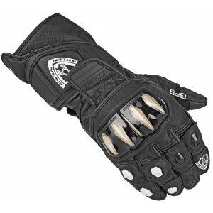 Arlen Ness Yakun Motorcycle Gloves Black S