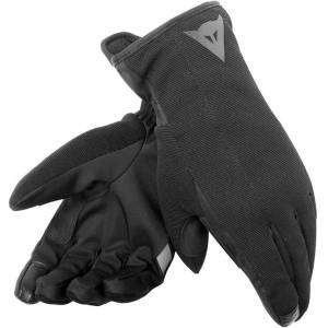 Dainese Urban D-Dry Motorcycle Gloves Black 3XL