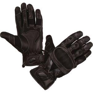 Modeka Sahara S Motorcycle Gloves Black L