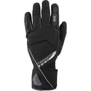 IXS Timor Gore-Tex Motorcycle Gloves Black M