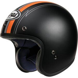Arai Freeway Classic Ride Jet Helmet Black Orange L