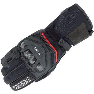 Orina Pro Motorcycle Gloves Black 3XL