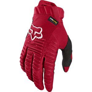 FOX Legion Gloves Red M