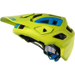 Leatt DBX 3.0 All Mountain Bicycle Helmet Yellow M
