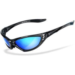 HSE SportEyes Speed Master 2 Sunglasses Blue One Size
