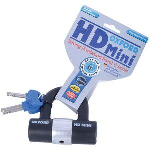 Oxford HD Mini Disc Lock  - Size: One Size