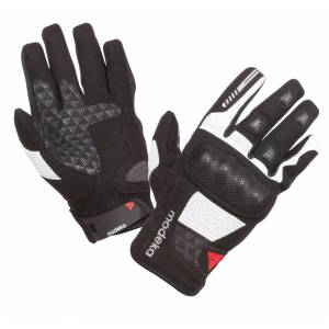 Modeka Fuego Motorcycle Gloves  - Size: Small