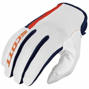 Scott 350 Dirt Gloves 2016  - Size: Medium