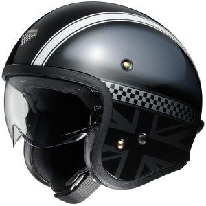 Shoei J.O Hawker Jet Helmet  - Size: Large