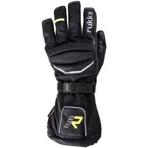 Rukka Harros Gore-Tex Motorcycle Gloves  - Size: 3X-Large