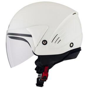 KYT Cougar Plain Jet Helmet  - Size: Extra Large