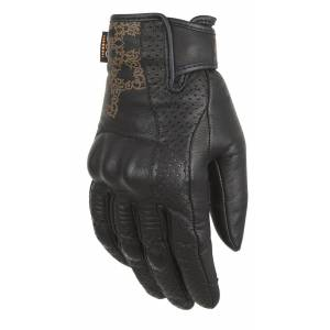 Furygan Astral D3O Ladies Motorcycle Gloves  - Size: Extra Small