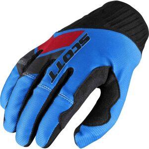 Scott 450 Podium Motocross Gloves 2017  - Size: Large