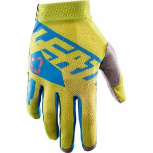 Leatt GPX 2.5 X-Flow Gloves  - Size: Large