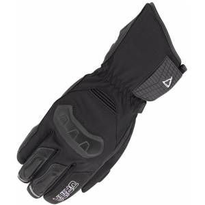 Orina Rockford Waterproof Motorcycle Gloves  - Size: Extra Large