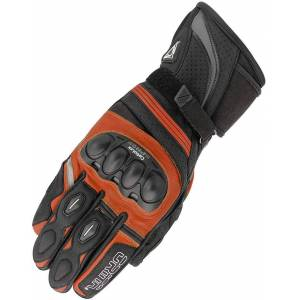 Orina Splash Motorcycle Gloves  - Size: Small