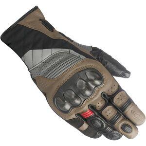 Alpinestars Belize Drystar Motorcycle Gloves  - Size: Medium