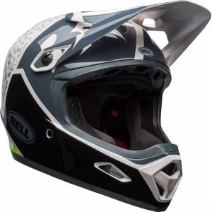 Bell Transfer-9 Downhill Helmet  - Size: Large