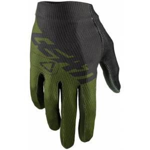 Leatt Glove DBX 1.0 Padded Palm Bicycle Gloves  - Size: Large