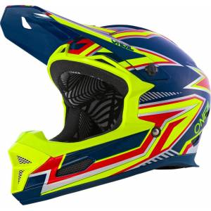 Oneal Fury Rapid Downhill Helmet  - Size: Medium
