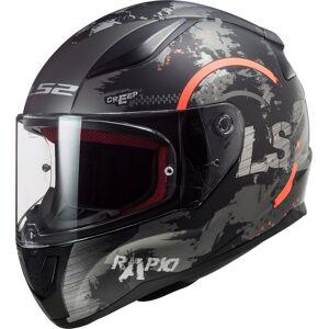 LS2 FF353 Rapid Circle Helmet  - Size: Medium