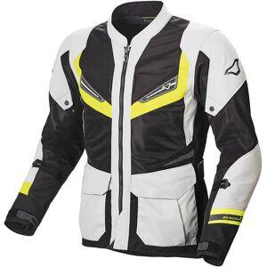 Macna Aerocon NightEye Motorcycle Textile Jacket  - Size: 3X-Large