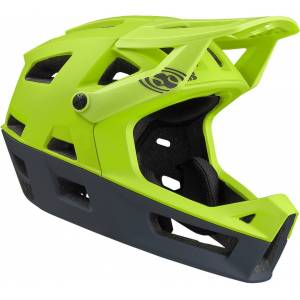 IXS Trigger FF Downhill Helmet  - Size: Medium