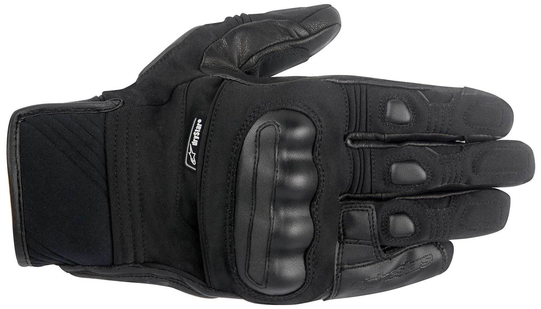 Alpinestars Corozal DryStar Waterproof Gloves Black 3XL
