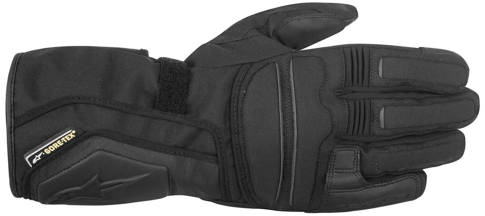 Alpinestars Stella WR-V Gore-Tex Ladies Waterproof Gloves 2016 Black M