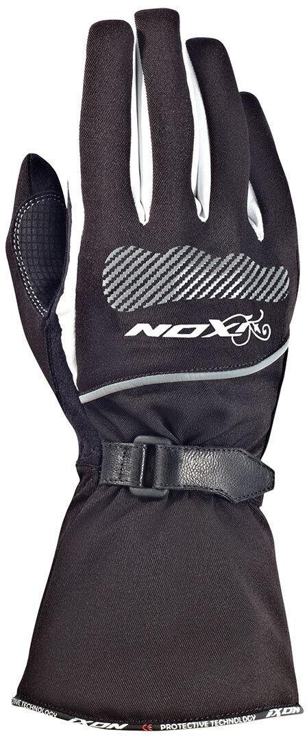 Ixon Pro Spy HP Ladies Gloves Black White 2XL