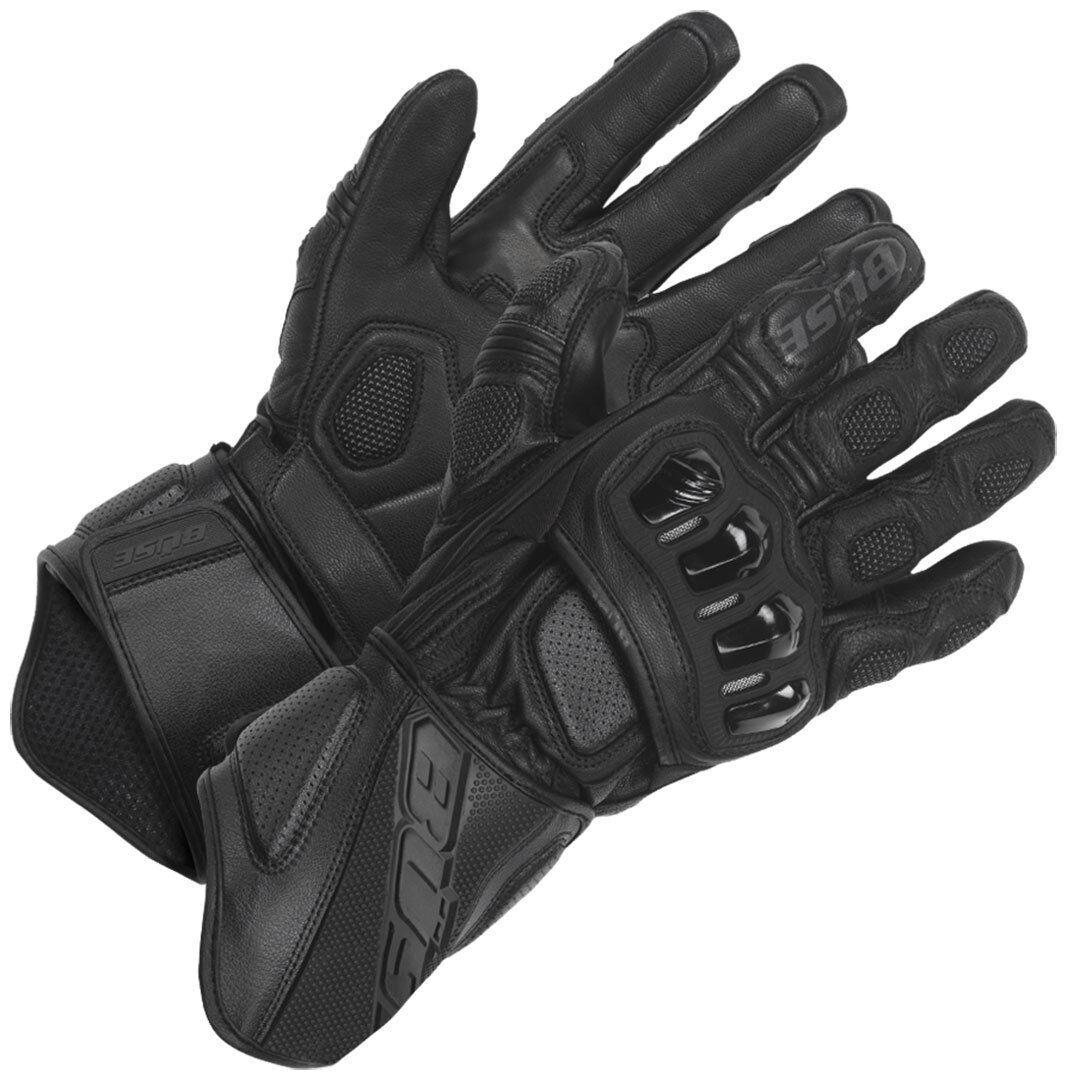 Büse Aragon Gloves Black 4XL