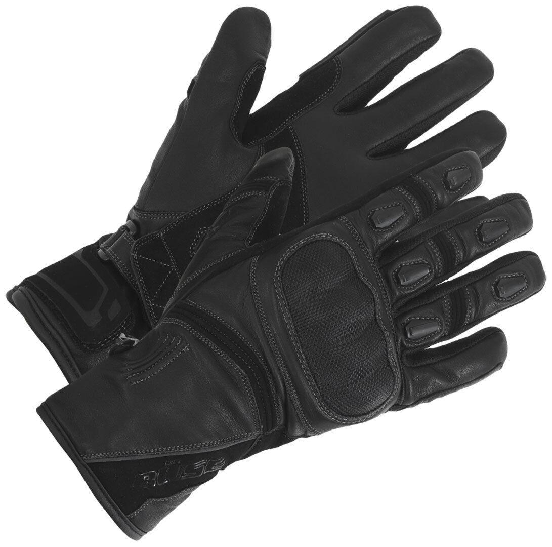 Büse Ascari Ladies Waterproof Gloves Black M L