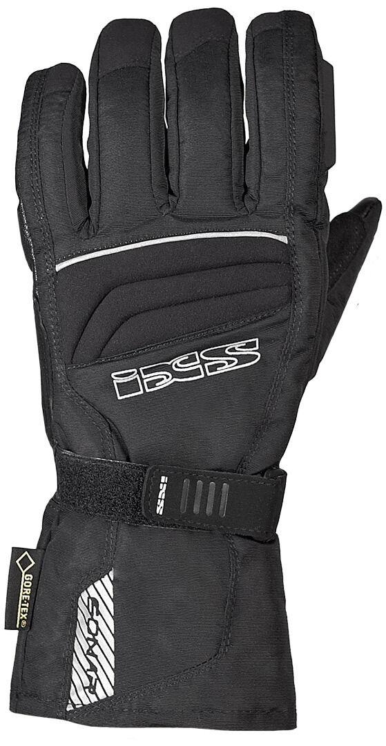 IXS Sonar Ladies Gloves Black M