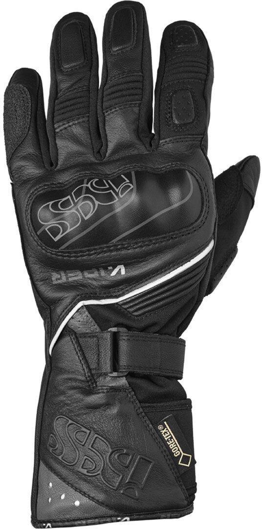 IXS Viper Gore-Tex Ladies Motorcycle Gloves Black M