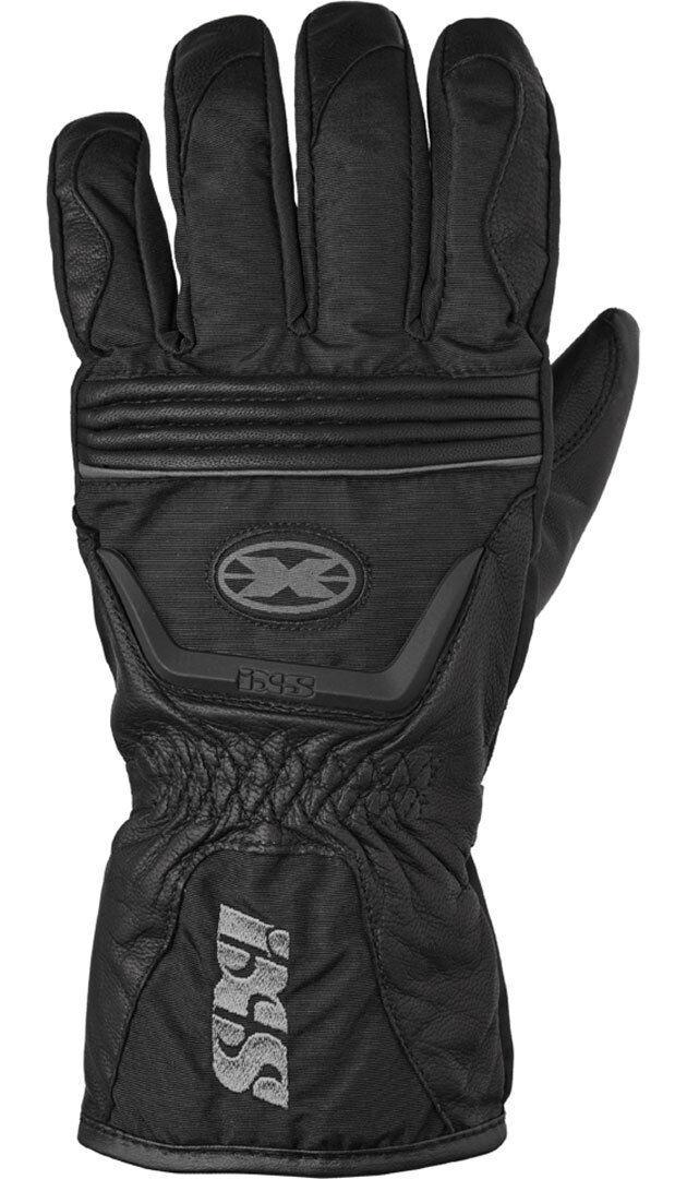IXS Miragol Ladies Motorcycle Gloves Black M
