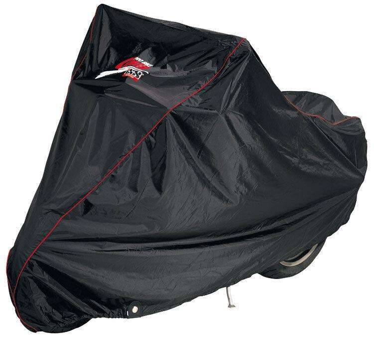 IXS Pro Bike Cover Black M