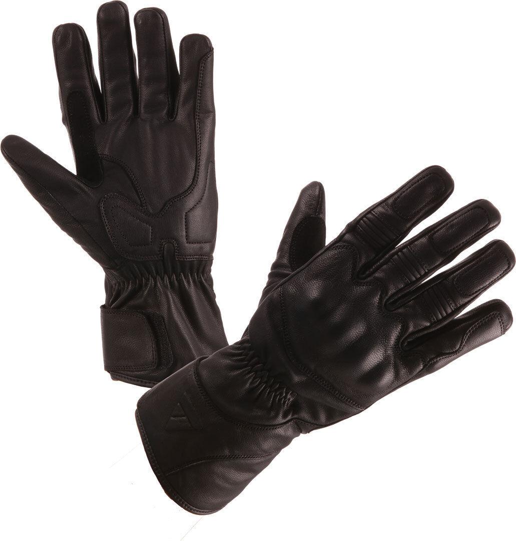 Modeka Aras Motorcycle Gloves Black XL