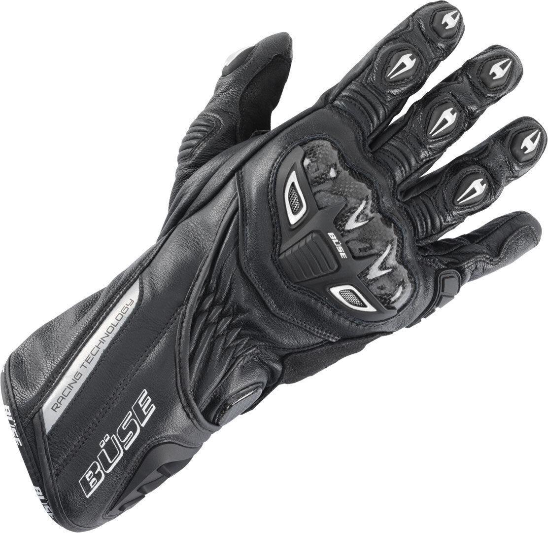 Büse Donington Pro Gloves Black 4XL