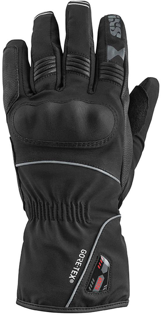 IXS Vernon Winter Gloves Black XL