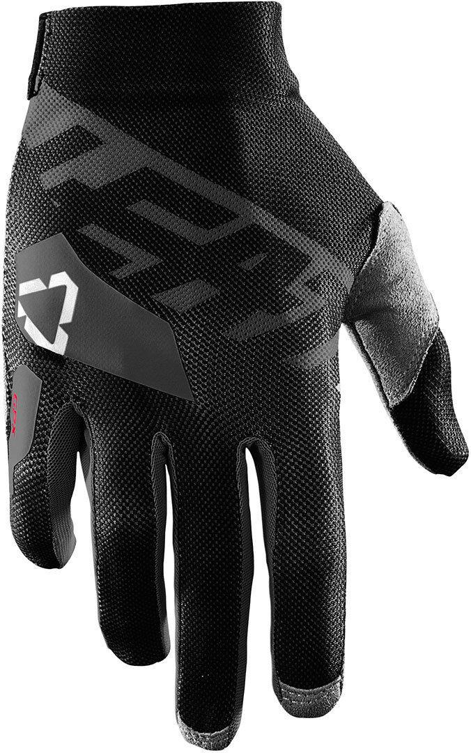 Leatt GPX 2.5 X-Flow Gloves Black Grey 2XL