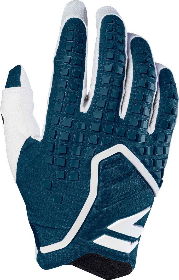 Shift 3LACK Pro 2018 Gloves Blue 2XL