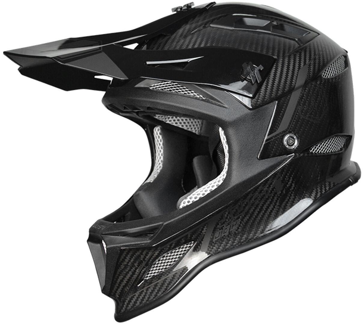 Just1 JDH Elements Mips Downhill Helmet Black 2XL