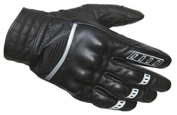 Rukka Hero Summer Motorcycle Gloves  - Size: Medium